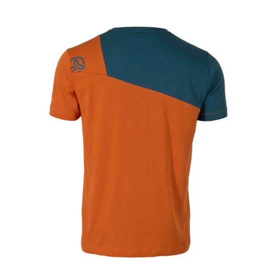 Ternua Dyno T-Shirt - Photo of detail