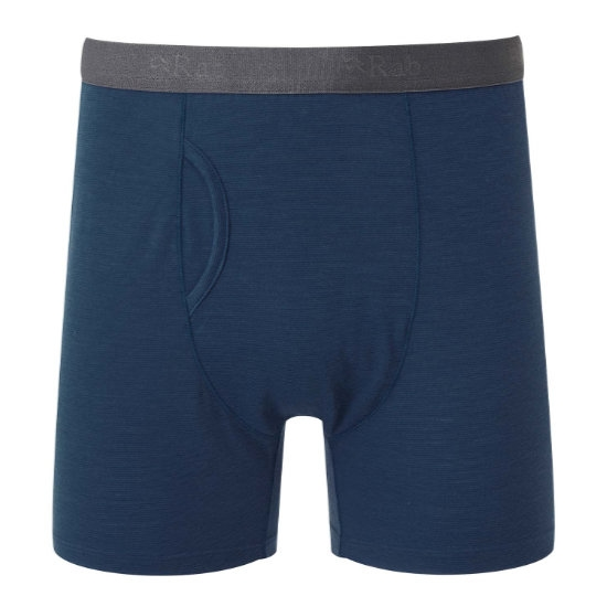 Rab Forge Boxers - Ink