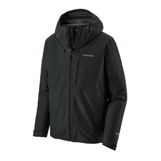 Patagonia Calcite Jacket - Black