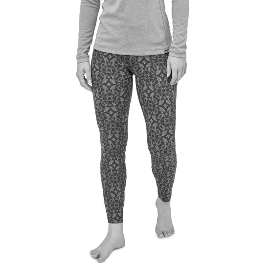 Patagonia Capilene® Midweight Bottoms W - Photo of detail