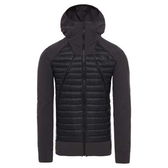 The North Face Summit Unlimited Jacket - Weathered Black