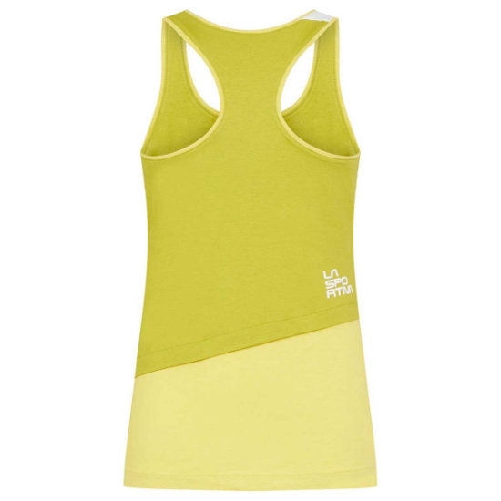 La Sportiva Paige Tank W Camiseta Mujer