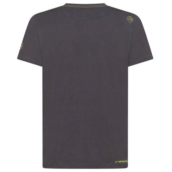 La Sportiva Van 2.0 T-Shirt - Photo of detail