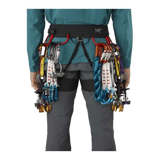 Arc'teryx C-Quence Harness - Photo de détail