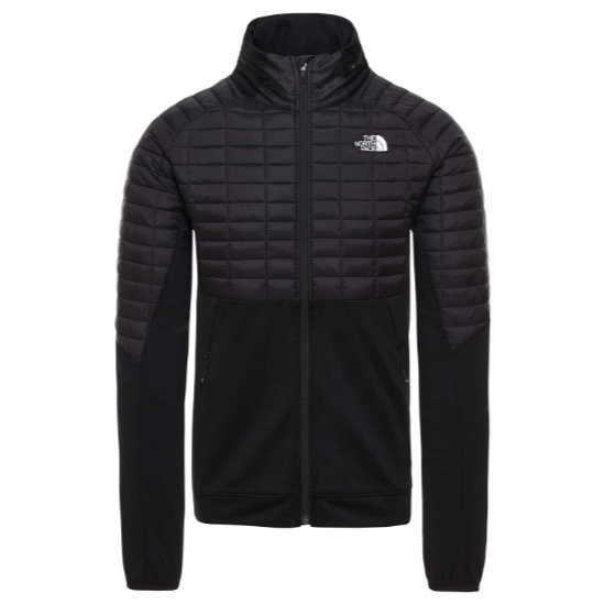 The North Face Ambition ThermoBall™ Hybrid Jacket - Black