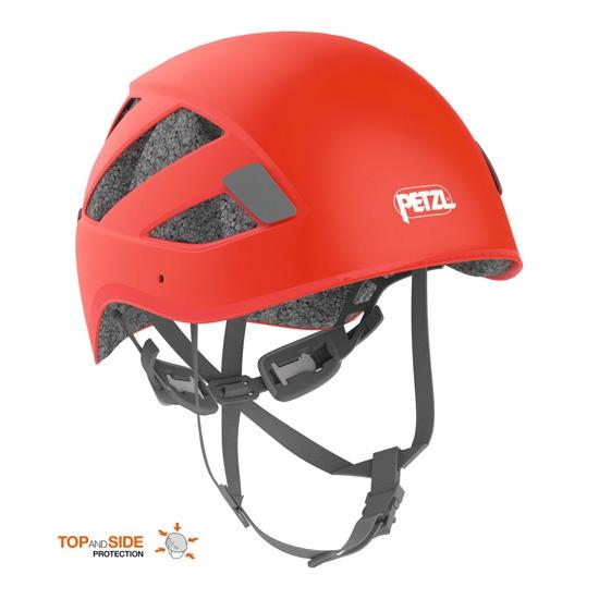 Petzl Boreo M/L - Red