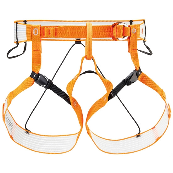 Petzl Altitude - Orange/White