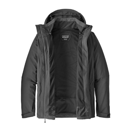 Patagonia Quandary Jacket - Photo of detail