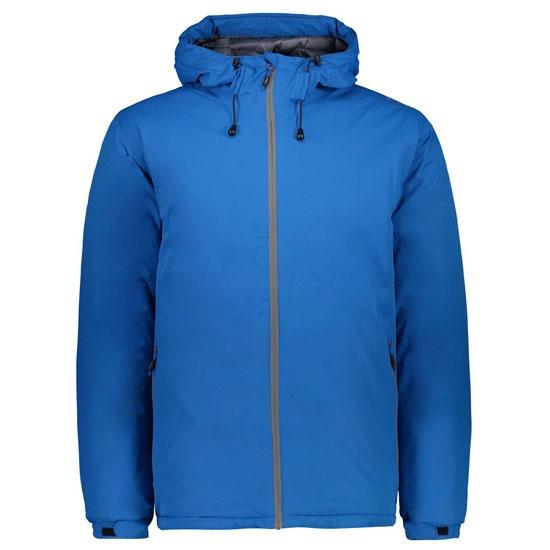 Campagnolo Ripstop Fix Hood Jacket - Ocean