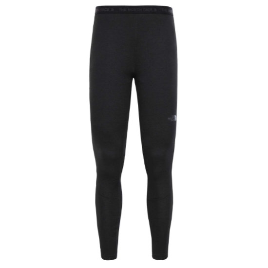 The North Face Easy Tights W - Black