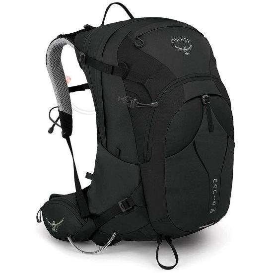 Osprey Manta 34 - Black