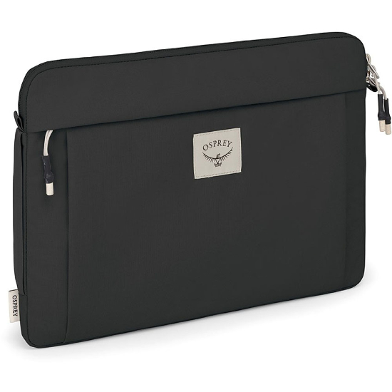 Osprey Arcane Laptop Sleeve 15 - Stonewash Black