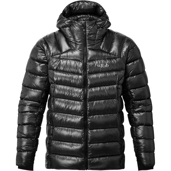 Rab Zero G Jacket - Black