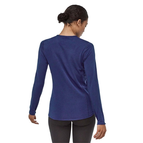Patagonia Capilene Thermal Weight Crew W - Photo de détail