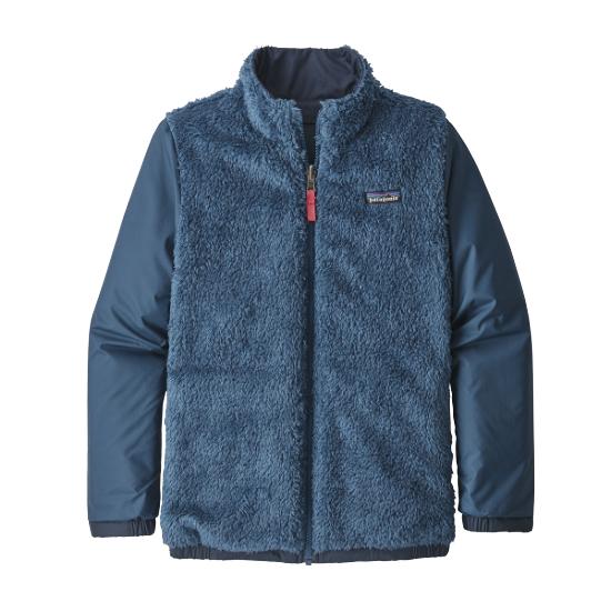 Patagonia Girls 4-In-1 Everyday Jacket - Photo of detail