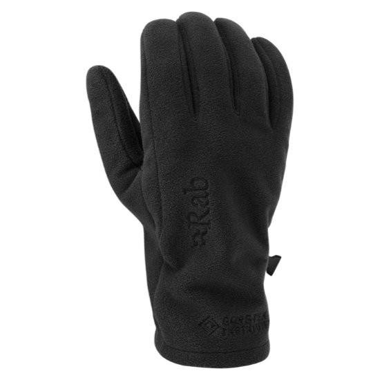 Rab Infinium Windproof Glove W - Black