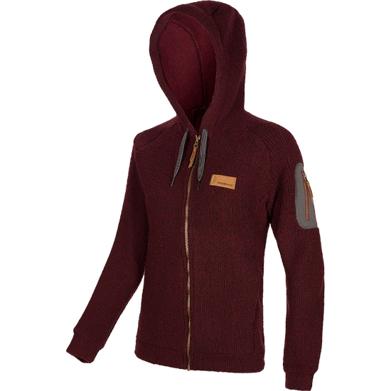 Trangoworld Gower Jacket W - Vino