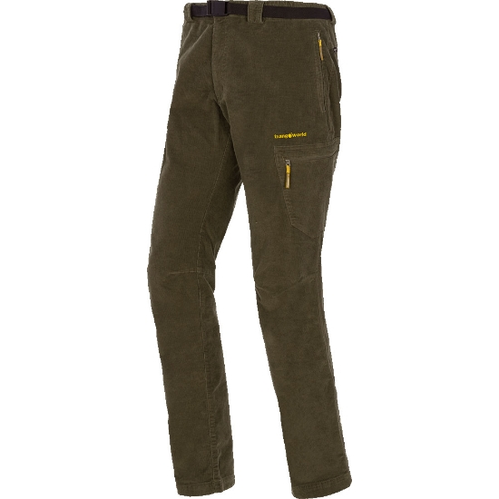 Trangoworld Goym DV Pant - Dark Green
