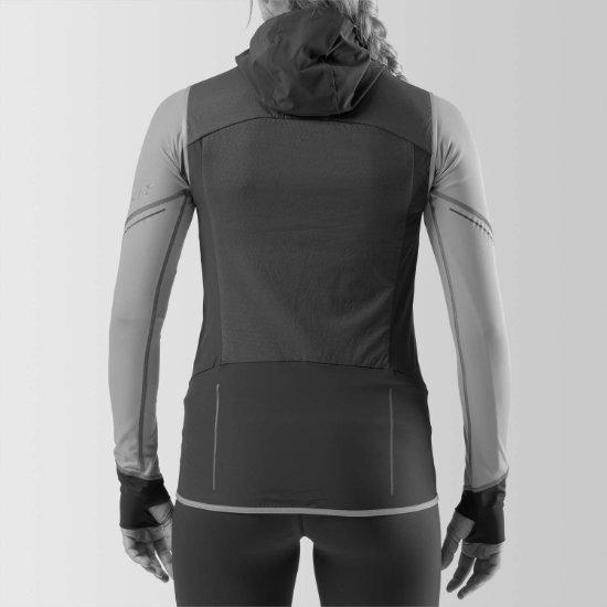 Dynafit Mezzalama 2 Polartec Alpha Vest W - Photo of detail