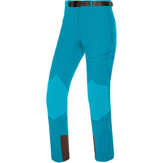 Trangoworld Trx2 Pes Pro Dv Pant W - Blue Sea