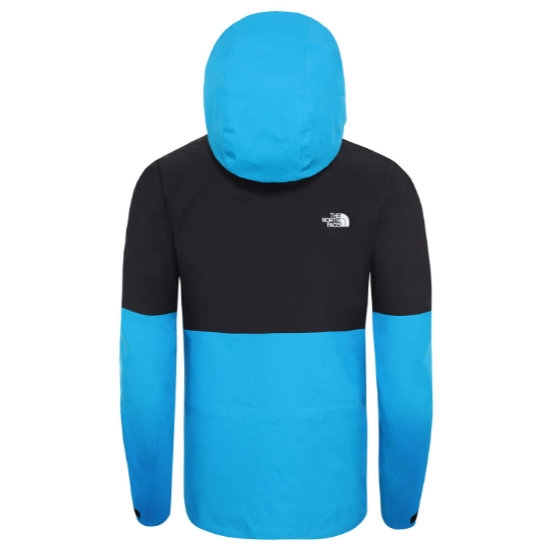 The North Face Impendor Pro Jacket - Photo of detail