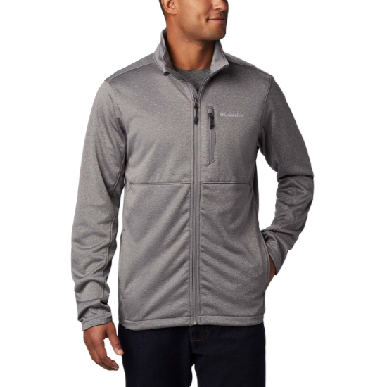 Columbia Outdoor Elements Fz - City Grey