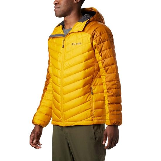 Horizon Explorer Hooded Jacket