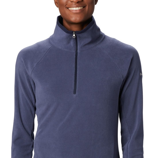 Columbia Glacial  IV ½ Zip W - Photo of detail