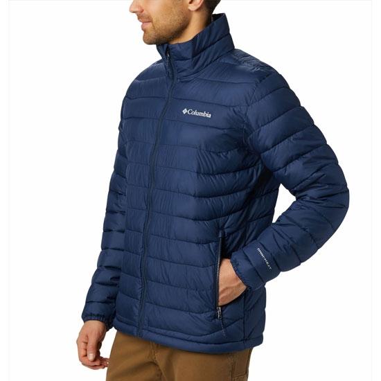 Columbia Powder Lite Jacket - Photo de détail