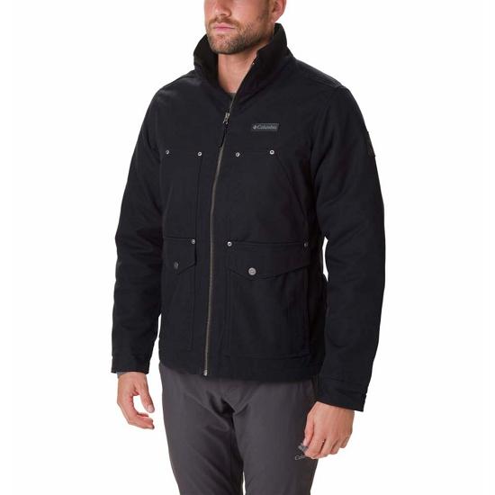 Columbia Loma Vista Jacket - Black