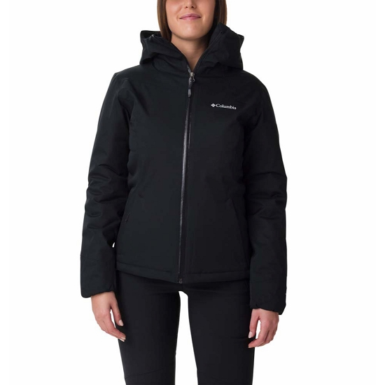 Columbia Windgates Insulated Jacket W - Black