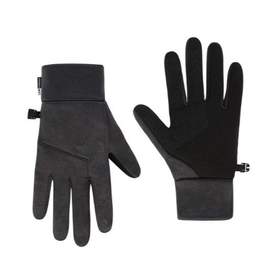 The North Face Etip™ Hardface Glove - Black Heather