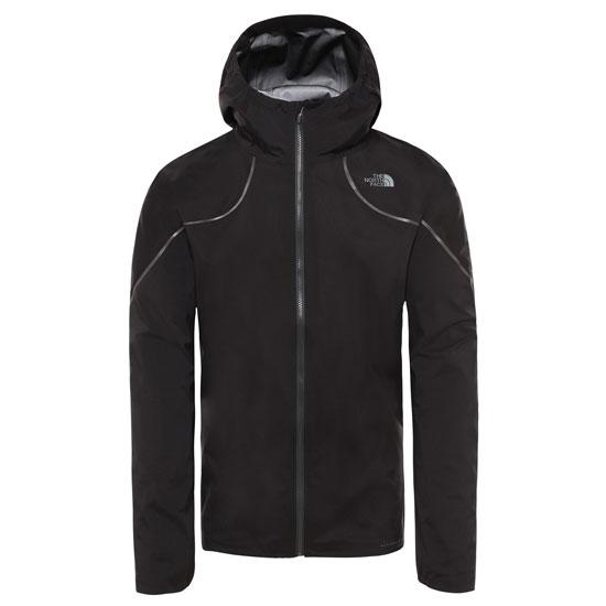 The North Face Summit Flight Jacket - Black