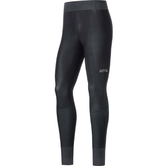 Gore X7 Partial Gtx Infinium Tights - Black