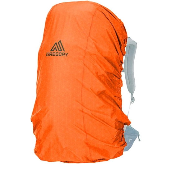 Gregory Pro Raincover 50-60 L - Web Orange