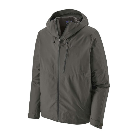 Patagonia Calcite Jacket - Forge Grey
