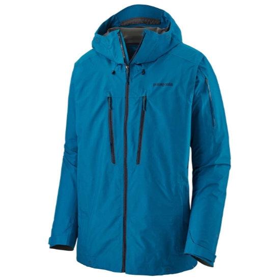 Patagonia PowSlayer Jacket - Balkan Blue