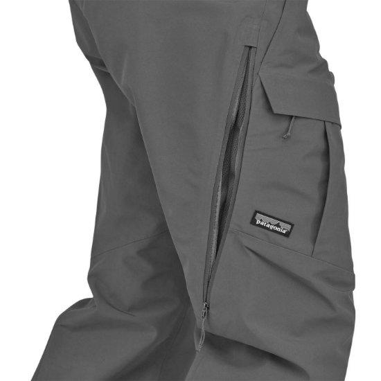 Patagonia Powder Bowl Pants - Regular - Photo of detail
