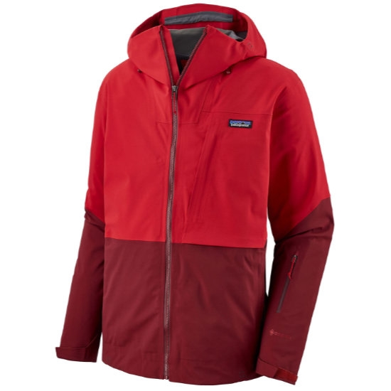 Patagonia Untracked Jacket - Fire