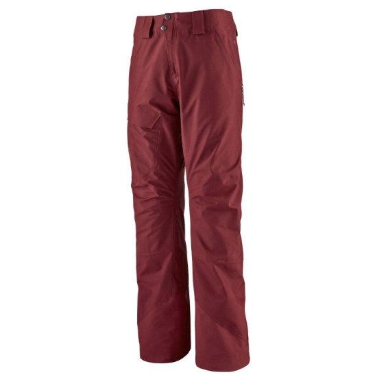 Patagonia Powder Bowl Pants - Regular - Oxide Red