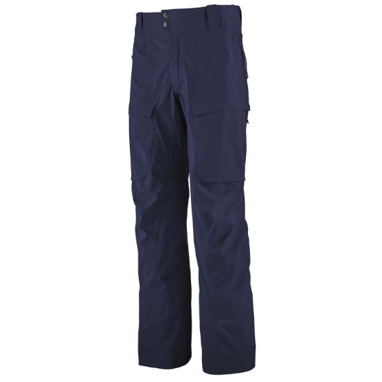 Patagonia Untracked Pants - Classic Navy
