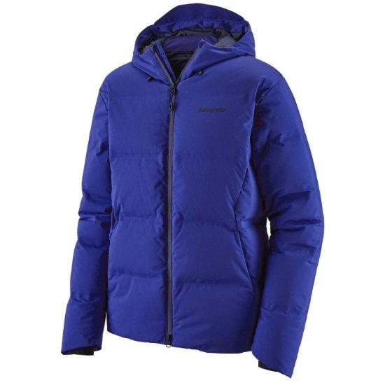 Patagonia Jackson Glacier Jacket - Cobalt Blue