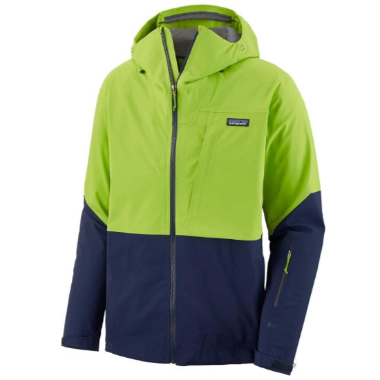 Patagonia Untracked Jacket - Peppergrass Green
