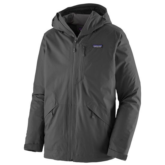 Patagonia Snowshot Jacket - Forge Grey