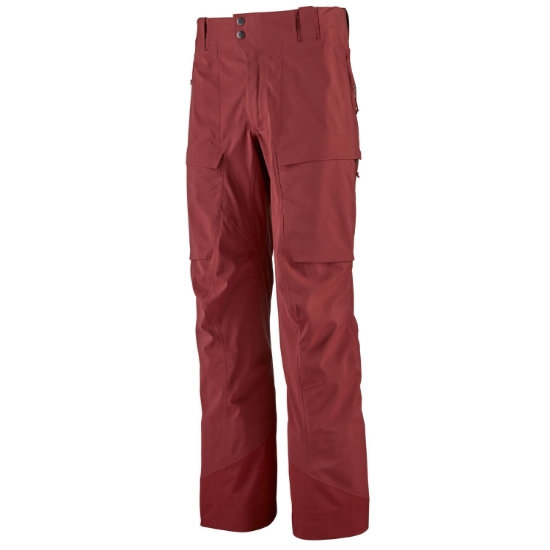 Patagonia Untracked Pants - Oxide Red