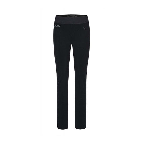 Montura Sound 2 Winter Pants W - Black