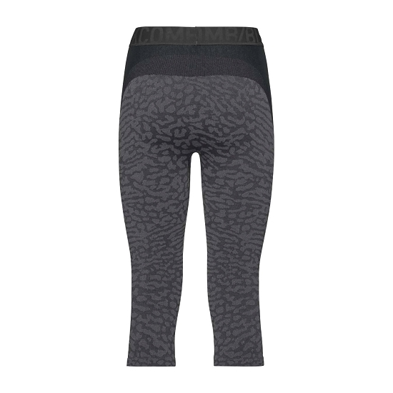 Odlo BlackComb 3/4 Baselayer Pants W - Foto de detalle