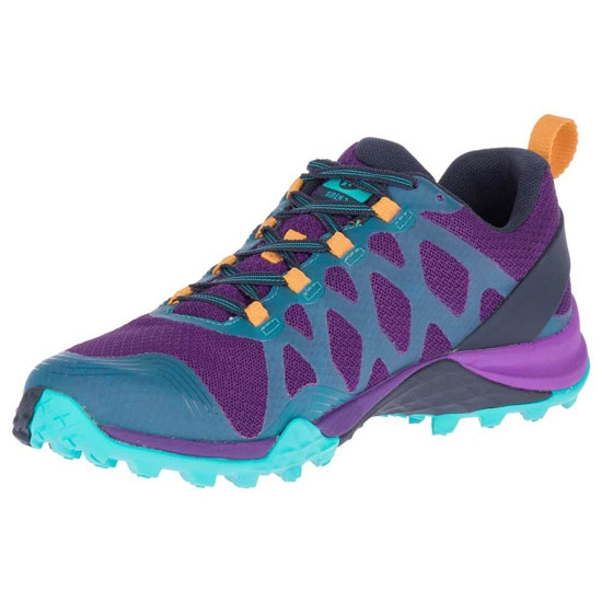 Merrell Siren 3 GTX W - Photo de détail