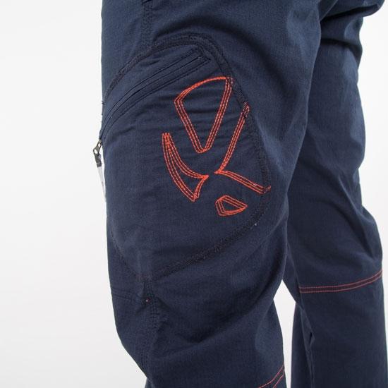 Abk Crux Pant - Photo of detail