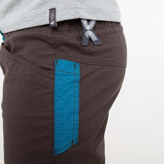 Abk Zen Pant - Photo of detail